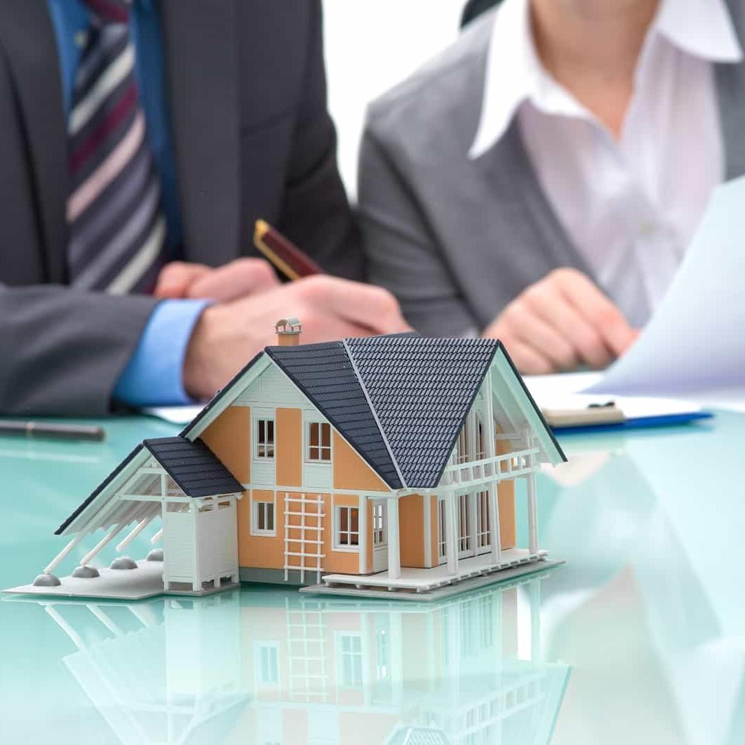 Jak na přepis nemovitosti na katastru?
