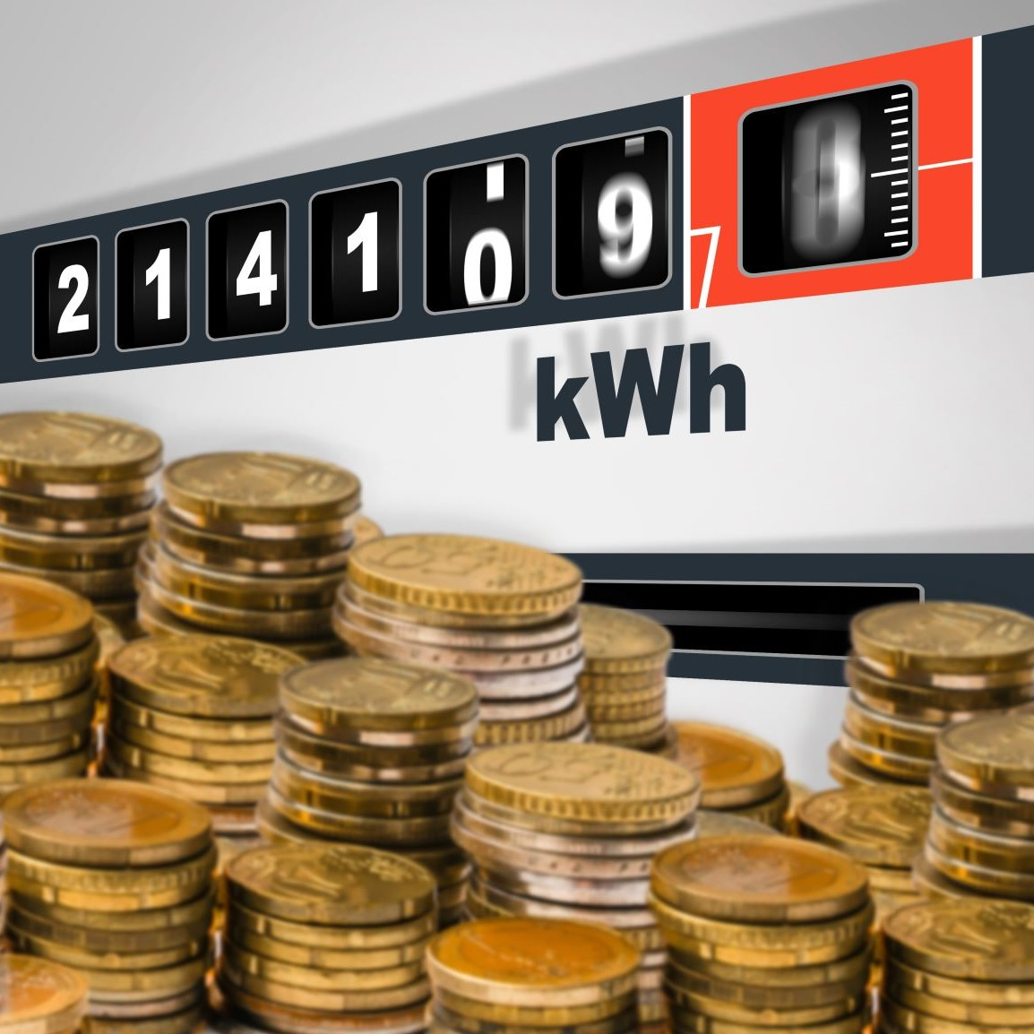 Víme, jak správně nastavit měsíční výši záloh na energie